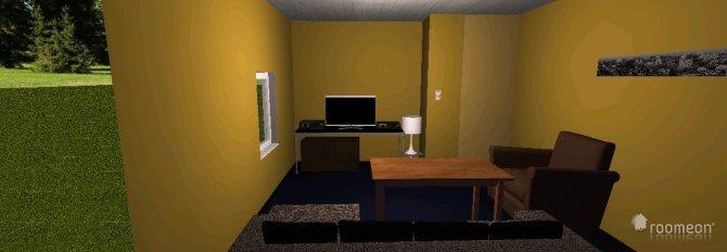Raumgestaltung Mario in der Kategorie Wohnzimmer