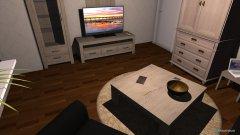 Raumgestaltung Marion in der Kategorie Wohnzimmer