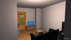 Raumgestaltung marisa in der Kategorie Wohnzimmer