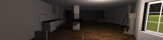 Raumgestaltung MARKUS in der Kategorie Wohnzimmer