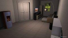 Raumgestaltung Martin2 in der Kategorie Wohnzimmer