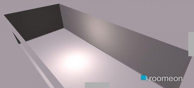 Raumgestaltung Martina in der Kategorie Wohnzimmer