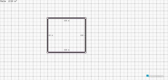 Raumgestaltung Marvin 1 in der Kategorie Wohnzimmer