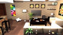 Raumgestaltung Marwa Livings3 in der Kategorie Wohnzimmer