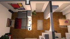 Raumgestaltung mathieu in der Kategorie Wohnzimmer