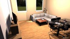 Raumgestaltung mattl_wohnung_2 in der Kategorie Wohnzimmer