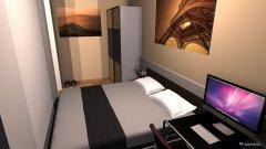 Raumgestaltung mattl_wohnung_4 in der Kategorie Wohnzimmer