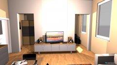Raumgestaltung mattl_wohnung_5 in der Kategorie Wohnzimmer