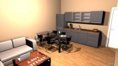 Raumgestaltung mattl_wohnung in der Kategorie Wohnzimmer