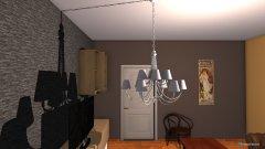 Raumgestaltung matty1 in der Kategorie Wohnzimmer