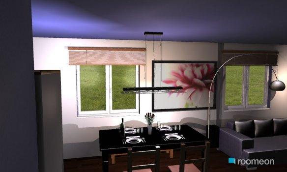 Raumgestaltung Matze in der Kategorie Wohnzimmer