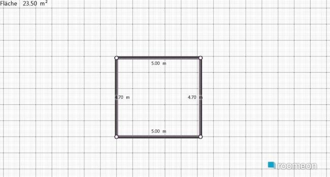 Raumgestaltung maushöhle in der Kategorie Wohnzimmer