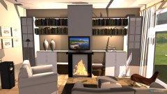 Raumgestaltung MawoziV2 in der Kategorie Wohnzimmer