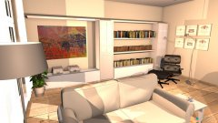 Raumgestaltung MawoziV3 in der Kategorie Wohnzimmer