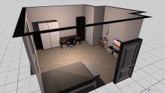 Raumgestaltung Max Passau1 in der Kategorie Wohnzimmer