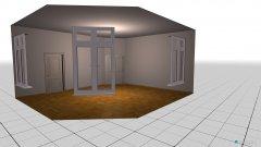 Raumgestaltung Max Planck 11 in der Kategorie Wohnzimmer