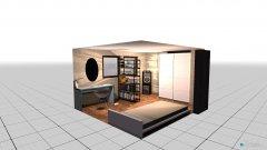 Raumgestaltung max zimmer in der Kategorie Wohnzimmer