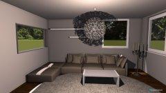 Raumgestaltung mb in der Kategorie Wohnzimmer