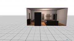 Raumgestaltung me in der Kategorie Wohnzimmer