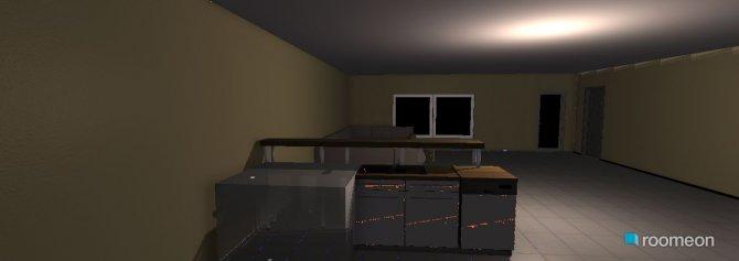 Raumgestaltung meghan in der Kategorie Wohnzimmer
