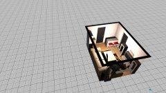 Raumgestaltung mehle in der Kategorie Wohnzimmer