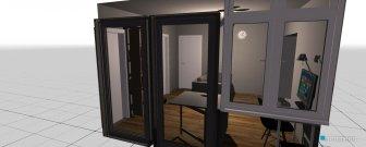 Raumgestaltung Mei Shing Court -1  in der Kategorie Wohnzimmer