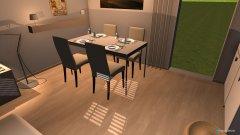 Raumgestaltung Mein erstes. in der Kategorie Wohnzimmer