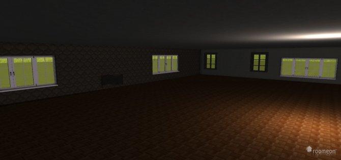 Raumgestaltung mein haus in der Kategorie Wohnzimmer