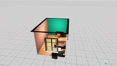 Raumgestaltung Mein neues Wohnzimmer in der Kategorie Wohnzimmer