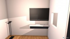 Raumgestaltung Mein Raum NEW in der Kategorie Wohnzimmer