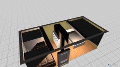 Raumgestaltung Mein Raum in der Kategorie Wohnzimmer