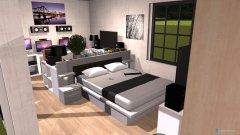 Raumgestaltung Mein Room in der Kategorie Wohnzimmer