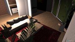 Raumgestaltung Mein Traum  in der Kategorie Wohnzimmer
