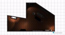 Raumgestaltung Mein Traumzimmer in der Kategorie Wohnzimmer