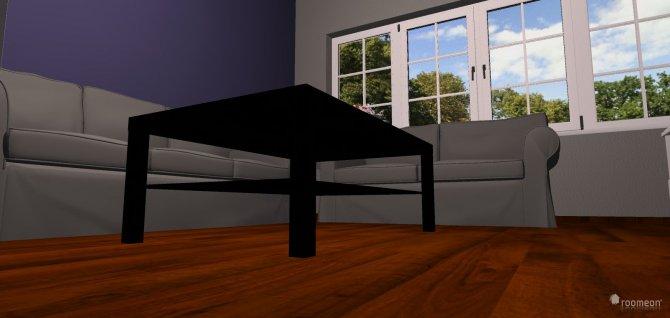 Raumgestaltung mein wohnzimmer 4 you in der Kategorie Wohnzimmer