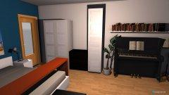 Raumgestaltung Mein Zimmer04 in der Kategorie Wohnzimmer