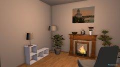 Raumgestaltung Mein zukünftiges Wohnzimmer in der Kategorie Wohnzimmer
