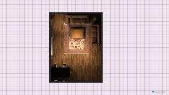 Raumgestaltung Meine Eltern Wohnzimmer in der Kategorie Wohnzimmer
