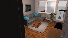 Raumgestaltung meine neuen Zimmer in der Kategorie Wohnzimmer