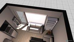 Raumgestaltung Meine wohnung  in der Kategorie Wohnzimmer