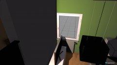 Raumgestaltung Meine Zimmers in der Kategorie Wohnzimmer
