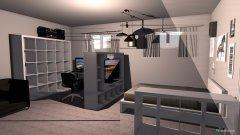 Raumgestaltung MeineCrip in der Kategorie Wohnzimmer