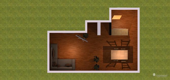 Raumgestaltung meins2 in der Kategorie Wohnzimmer