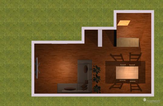 Raumgestaltung meins in der Kategorie Wohnzimmer