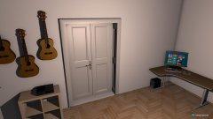 Raumgestaltung meinZimmer in der Kategorie Wohnzimmer
