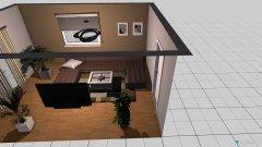 Raumgestaltung mel 2 in der Kategorie Wohnzimmer