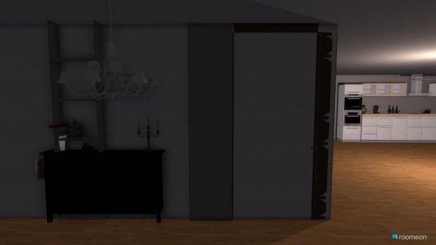 Raumgestaltung messioui in der Kategorie Wohnzimmer