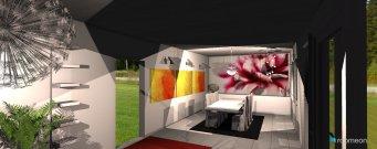 Raumgestaltung MG in der Kategorie Wohnzimmer