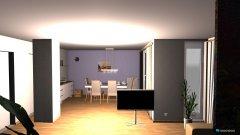 Raumgestaltung mhoechtl in der Kategorie Wohnzimmer