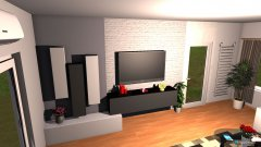 Raumgestaltung Mich in der Kategorie Wohnzimmer